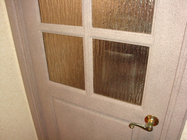 Реставрация дверей межкомнатных из шпона