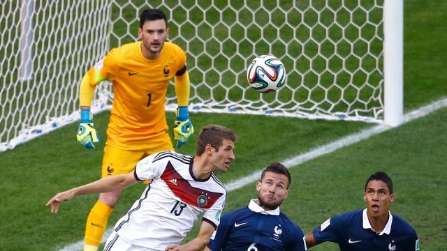 Ставки на футбол бразилия германия